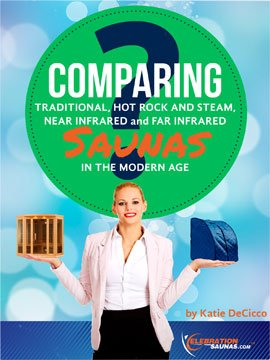 Comparing Saunas